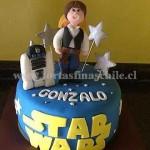 Torta Stars Wars
